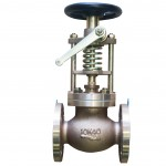 Marine Fuel Oil Tank Emergency Shut Off Valves